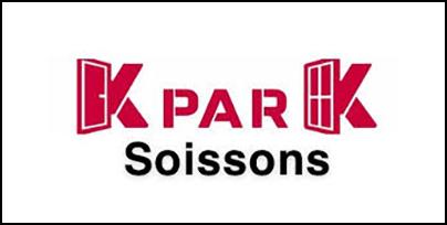 K par K Soissons